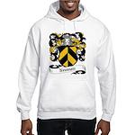 Neumair Coat of Arms Hooded Sweatshirt