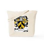 Neumair Coat of Arms Tote Bag