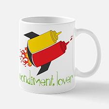 Condiment Lover Mug