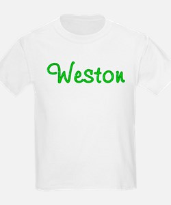 Weston Glitter Gel T-Shirt