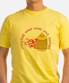 Better With Mustard T