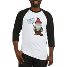 Protest Gnome Baseball Jersey
