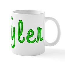 Tyler Glitter Gel Mug