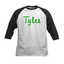 Tyler Glitter Gel Tee