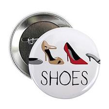 """Shoes 2.25"""" Button"""