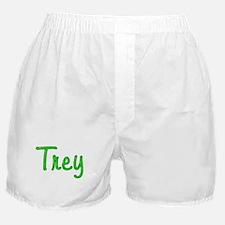 Trey Glitter Gel Boxer Shorts