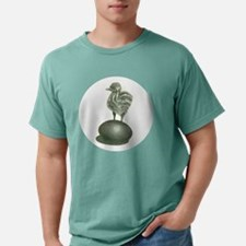 Cute Cute emu Mens Comfort Colors Shirt