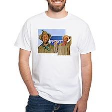 rwtalbumcoverbig T-Shirt