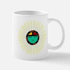 Native American Sun God Mug