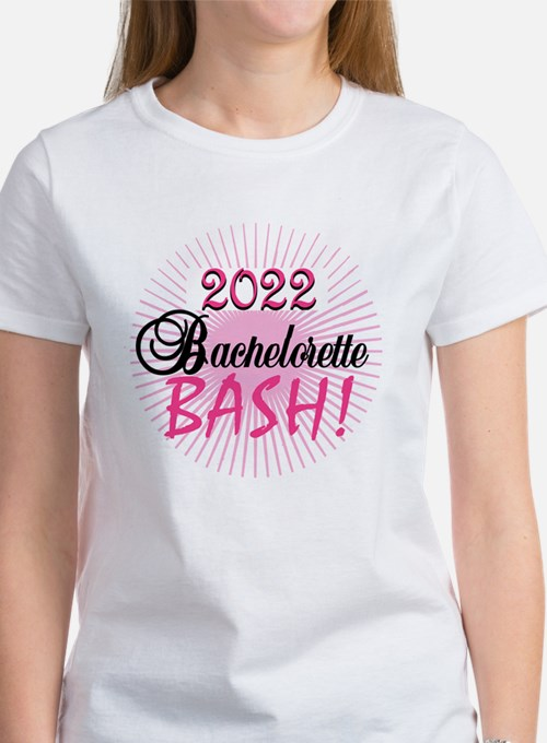 2016 Bachelorette Bash Women's T-Shirt