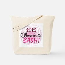 2016 Bachelorette Bash Tote Bag