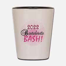 2016 Bachelorette Bash Shot Glass