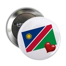 "Namibia 2.25"" Button (10 pack)"