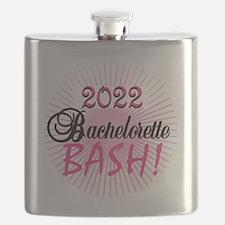 2016 Bachelorette Bash Flask