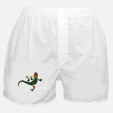 Cool Gecko 2 Boxer Shorts