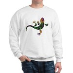 Cool Gecko 2 Sweatshirt