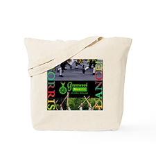 Greenwood Morris Tote Bag