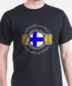 Finland Water Polo T-Shirt