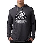2-noaffect_dark.png Mens Hooded Shirt