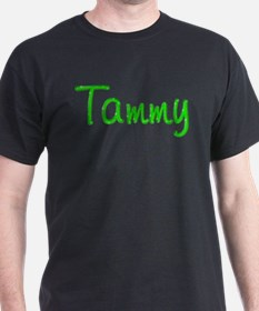 Tammy Glitter Gel T-Shirt