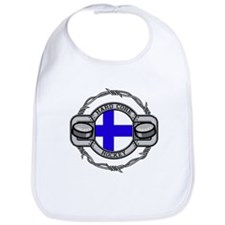 Finland Hockey Bib