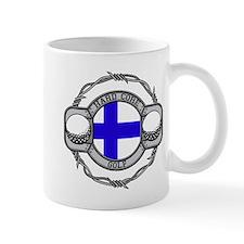 Finland Golf Mug