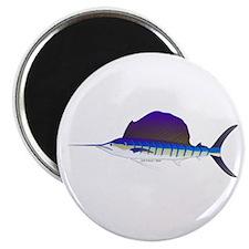 Sailfish fish Magnet