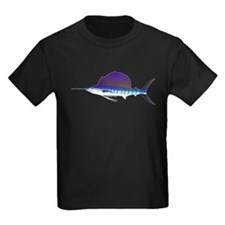 Sailfish fish T