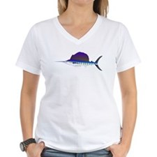 Sailfish fish Shirt
