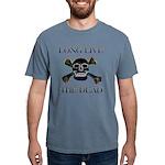 long live dead copy.png Mens Comfort Colors Shirt