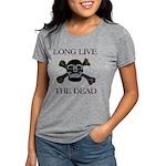 long live dead copy.png Womens Tri-blend T-Shirt