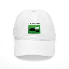 Id Tap That Baseball Cap