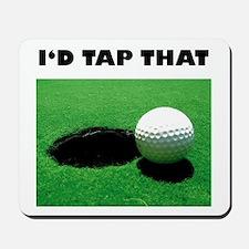 Id Tap That Mousepad