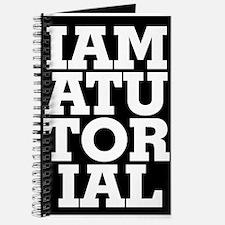 I am a Tutorial Journal