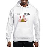 Mayan Calendar 2 Hooded Sweatshirt
