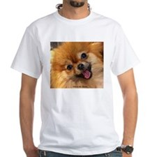 Happy Pomeranian Shirt
