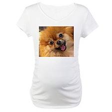 Happy Pomeranian Shirt