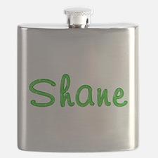 Shane Glitter Gel Flask