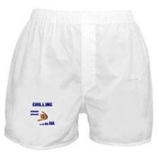 Unique Kaysar Boxer Shorts