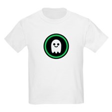 Ghosts Welcome Kids T-Shirt
