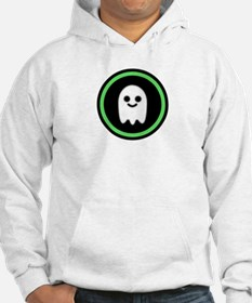 Ghosts Welcome Jumper Hoodie