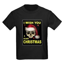 SCARY CHRISTMAS T