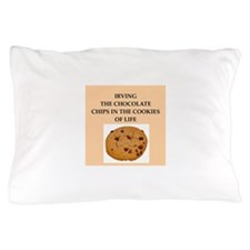 irving Pillow Case