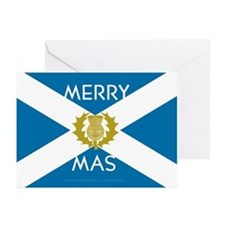 Merry Xmas Greeting Cards (Pk of 20)
