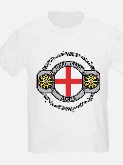 England Darts T-Shirt