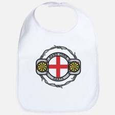 England Darts Bib