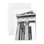 The Parthenon Art Cards