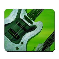 Modern Music Mousepad