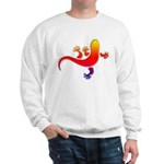 Cool Gecko 3 Sweatshirt