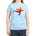 Cool Gecko 3 Women's Light T-Shirt